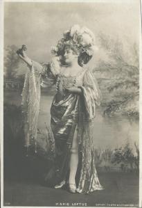 Marie Loftus