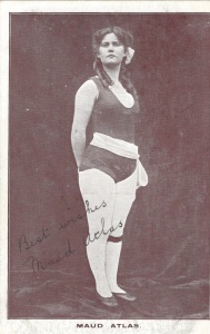 Maud Atlas