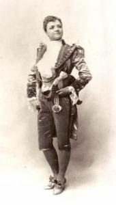 Bessie Bonehill