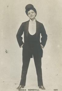 Bessie Bonehill 1855-1902