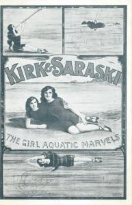 Kirk and Saraski