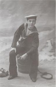 Hetty King - for anyone who likes sailors