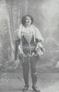 Madame Herculine