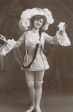 Carrie Moore in Cinderella