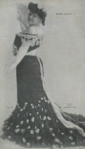 Marie Lloyd 2