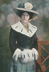 Vesta Victoria