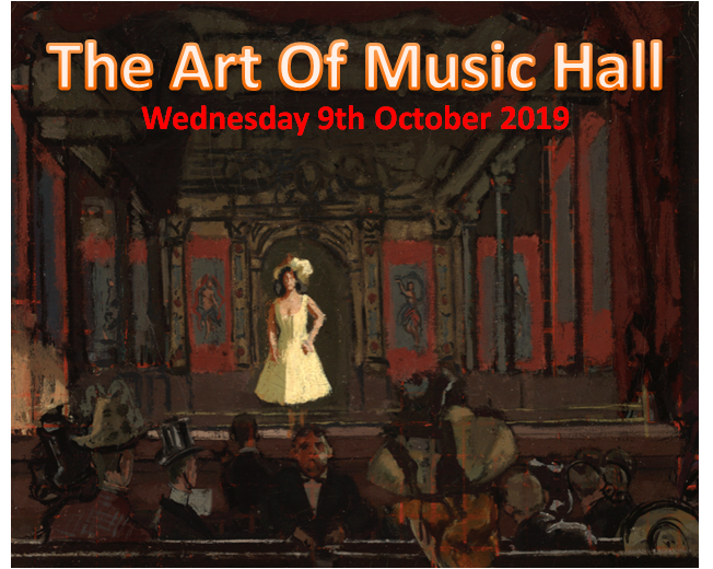 The Art of Music Hall
